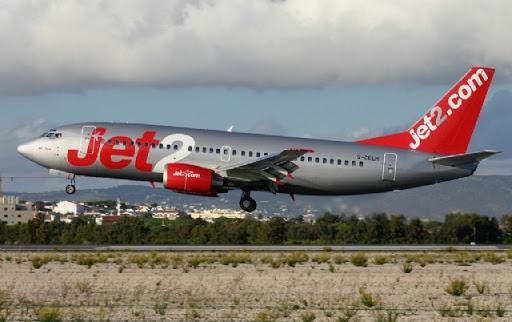 Turismo Lanzarote avanza una primera previsión de conectividad aérea para la isla durante el verano de 2020