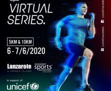 La Club La Santa Virtual Series llega a los últimos días de inscripciones con participantes de 17 nacionalidades