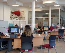 La Cámara de Comercio abre sus instalaciones al público con cita previa