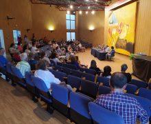 Tías se prepara para reactivar los actos culturales presenciales en el municipio