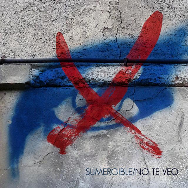 """La banda de rock Sumergible presenta """"No te veo"""" su nuevo single"""
