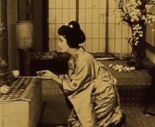 Arranca la 18ª Semana de cine japonés