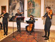 La Real Academia de Bellas Artes ofrece su tradicional concierto de verano