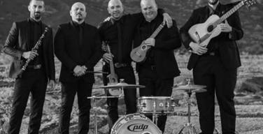 Jameos Quartet y Beni Ferrer actuarán en directo en la Villa de Teguise con motivo del Día del Carmen