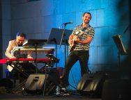 Jazz y danza en la segunda cita post COVID-19 en el patio del Teatro Cuyás y la SIT
