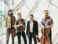 El jazz vuelve al Auditorio y al Teatro Pérez Galdós con los conciertos de Sumrrá y Atom String Quartet