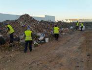 Arrecife pide a la ciudadanía  mejorar los hábitos en su limpieza depositando las basuras en los contenedores y hacer uso responsable de los Puntos Limpios