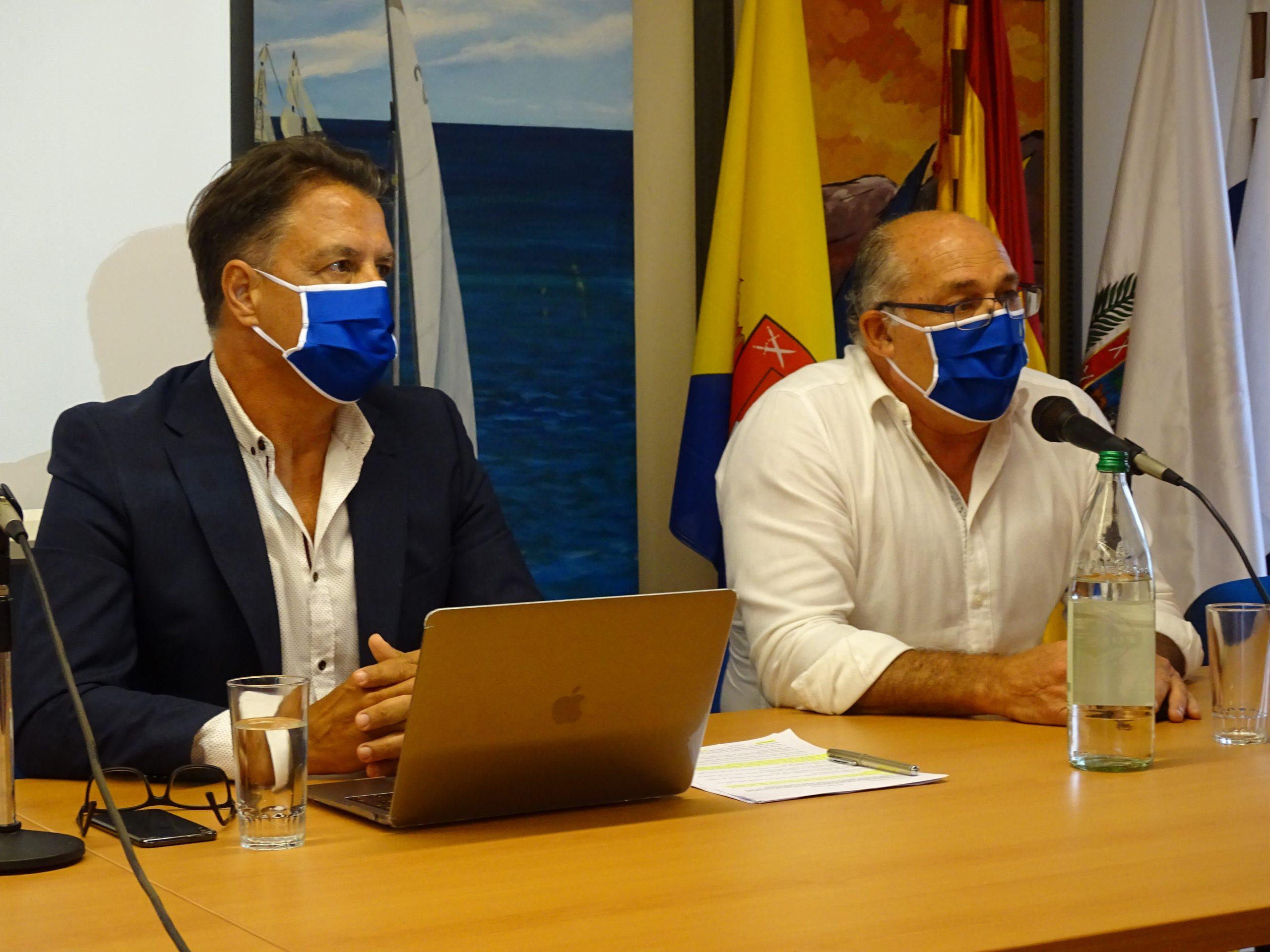 la Vela Latina Canaria regresa el 1 de agosto