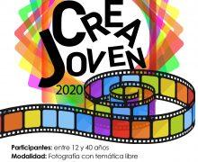 XII Certamen Crea Joven 2020 San Bartolomé