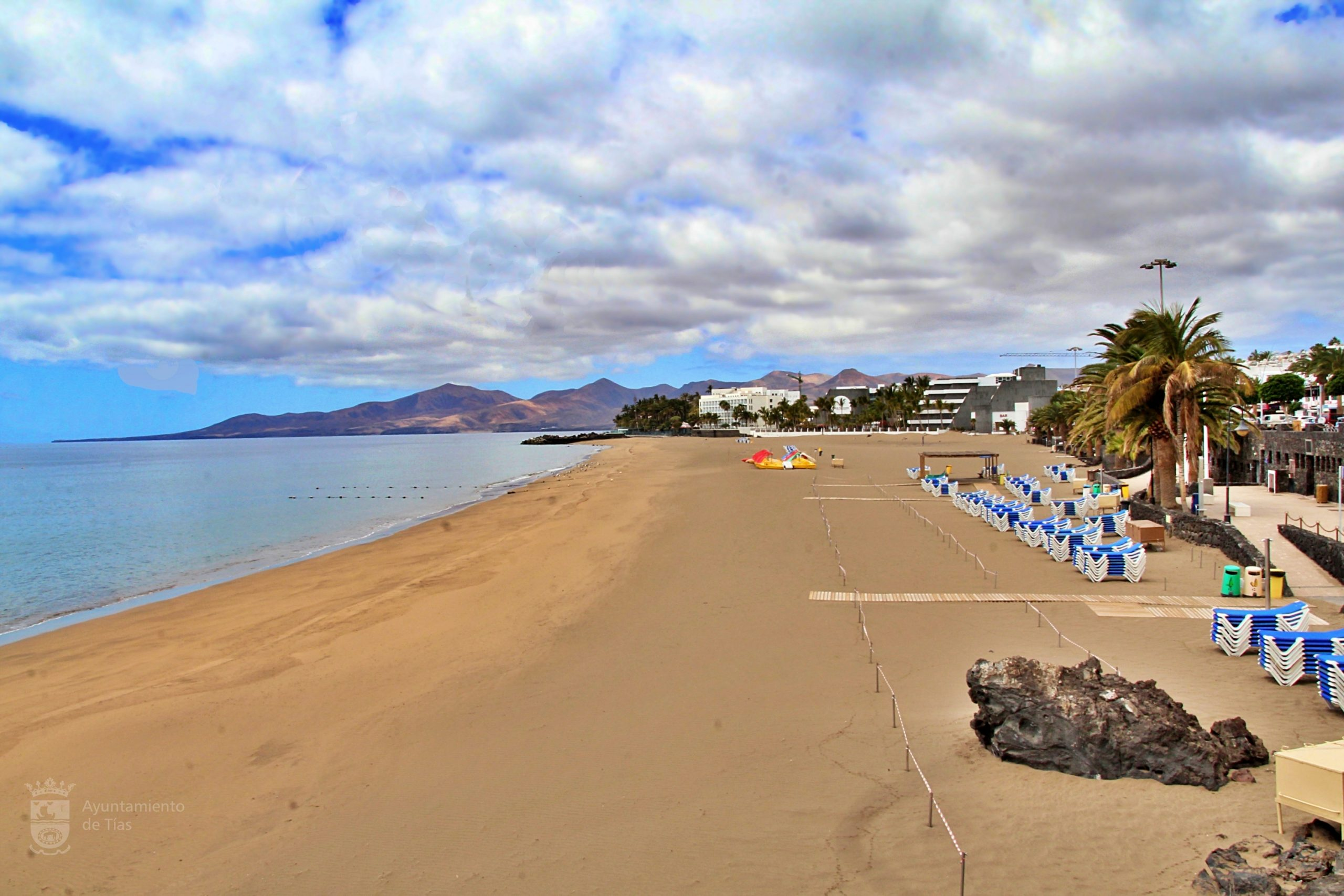 Turismo Puerto del Carmen lanza un vídeo promocional con los encantos del municipio