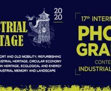 XVII Certamen Internacional de Fotografía sobre Patrimonio Industrial 2020