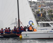 La Copa Isla de Gran Canaria vive su segunda prueba