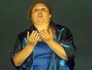 La Casa Ajei cerró la programación Kilómetro Cero Cultural con noche lírica dedica a Galdós