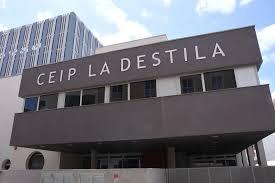 Sanidad y Educación inician los cribados de Covid-19 en los centros escolares de Infantil y Primaria de Las Palmas de Gran Canaria y Arrecife