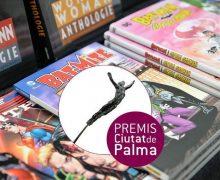 Premio Internacional Ciutat de Palma Cómic 2020