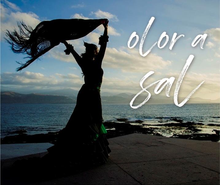Rocío del Pozo lleva al Guiniguada su 'Olor a sal', un espectáculo que recrea el ambiente musical de los puertos