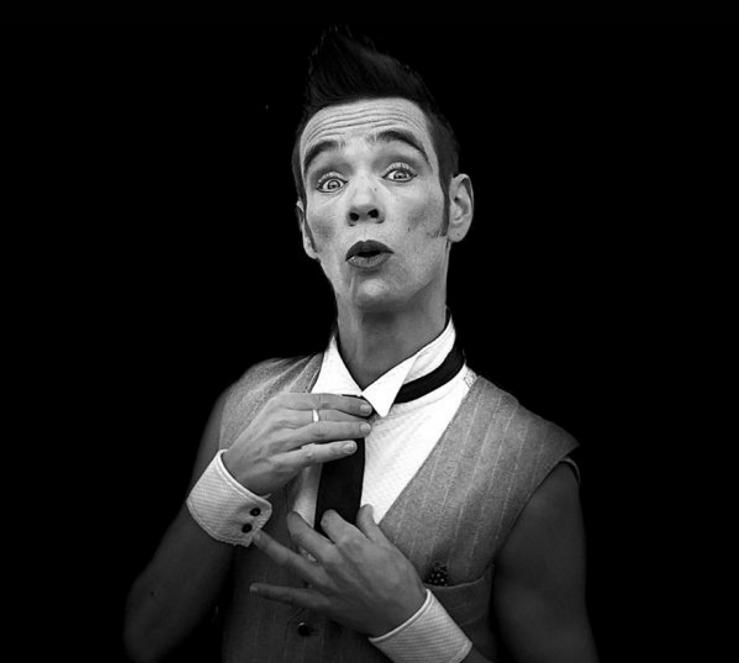 El clown internacional Thelmo Parole y su 'The show must go on', nuevo espectáculo familiar en el Guiniguada