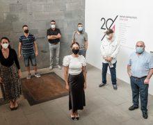Diez artistas avanzan las pistas de la nueva temporada del Centro de Artes Plásticas
