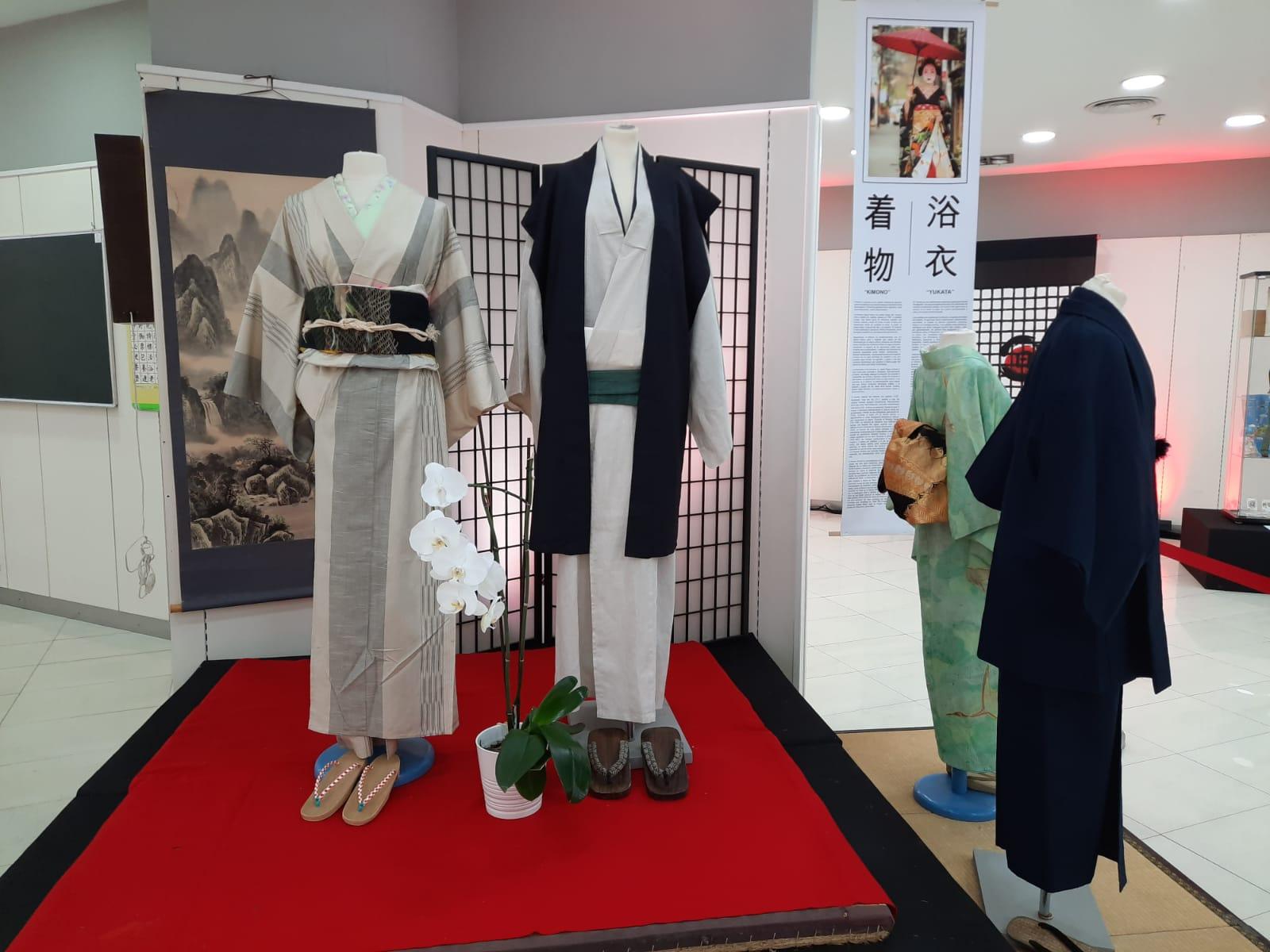 El Centro Comercial El Muelle te acerca a Japón