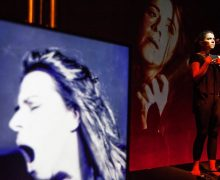 La multipremiada performance 'Lacura' de Bibiana Monje llega al Espacio la Granja