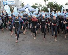 Se cancela la undécima edición del Ocean Lava Lanzarote Triathlon