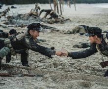Filmoteca Canaria abre el ciclo de cine coreano en el Guiniguada con 'The Battle of Jangsari'