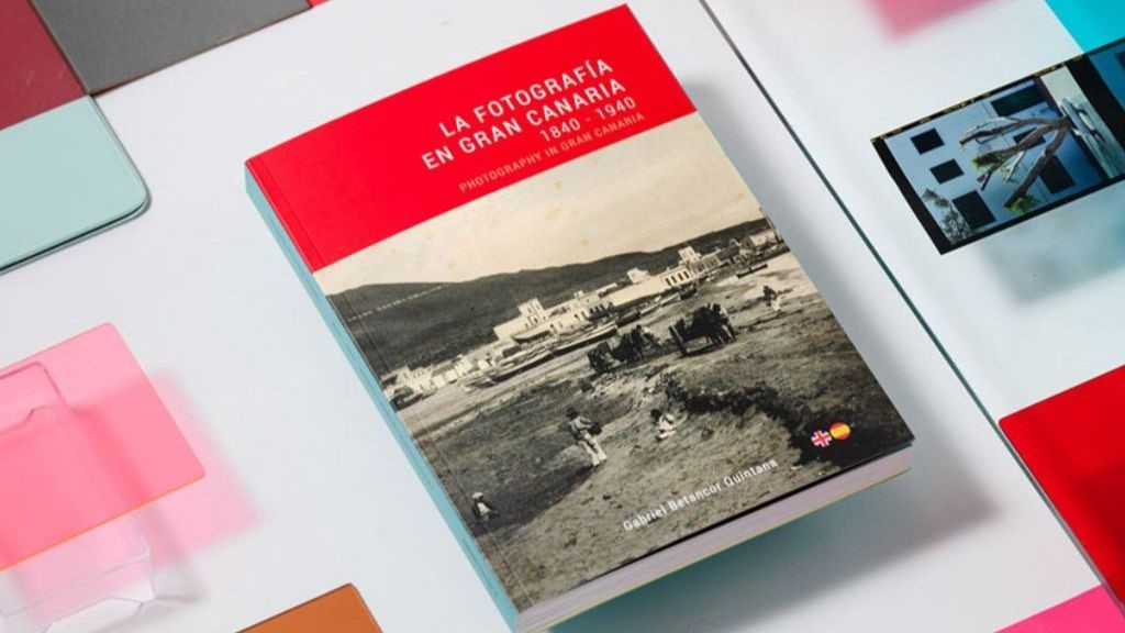 """Ediciones Remotas presenta """"La Fotografía en Gran Canaria: 1840-1940"""", de  Gabriel Betancor Quintana"""