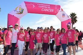 Teguise y Afol se unen para celebrar una nueva edición simbólica de Caminamos contra el cáncer