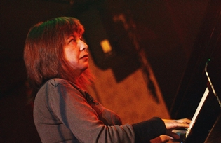 Masterclass de piano con Irene Albar Streaming