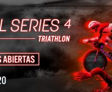 La Club La Santa Virtual Series da un paso más: llega el triatlón