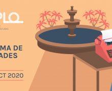 PERIPLO FESTIVAL INTERNACIONAL DE VIAJES Y AVENTURAS. PUERTO DE LA CRUZ.