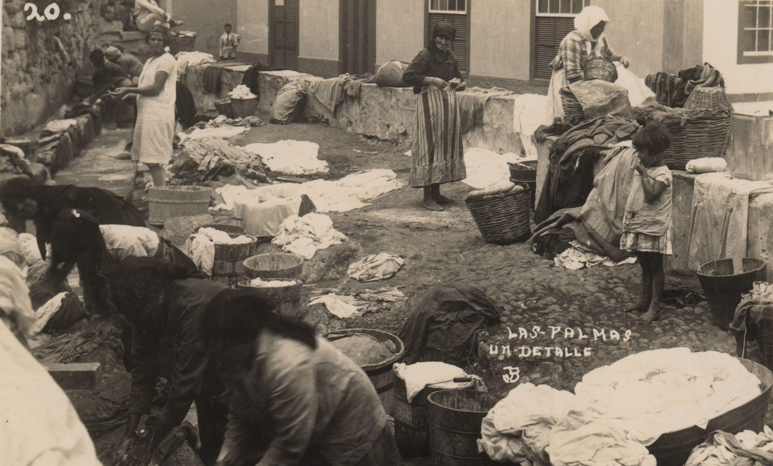 Se celebran las X Jornadas de la Cultura del Agua en la Casa-Museo León y Castillo con la pandemia como trasfondo
