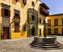 'Gran Canaria Fibra Sonora'