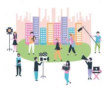 Titulados Mercantiles fomenta la educación financiera en los colegios a través de un concurso de comunicación audiovisual