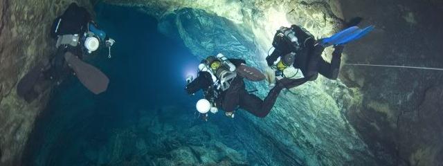 El Cabildo organiza una Conferencia sobre la 'biodiversidad única de Los Jameos del Agua y El Túnel de la Atlántida'