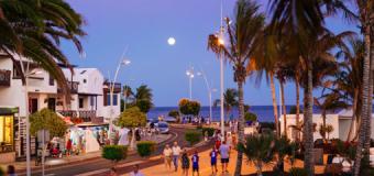 Gaspar, Melchor y Baltasar recorrerán Tías y Puerto del Carmen para dejar miles de regalos