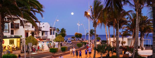Tías abrirá una nueva oficina de información turística en la Playa Chica
