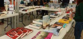 Momentos de la XIX Feria del Libro Arrecife Lanzarote
