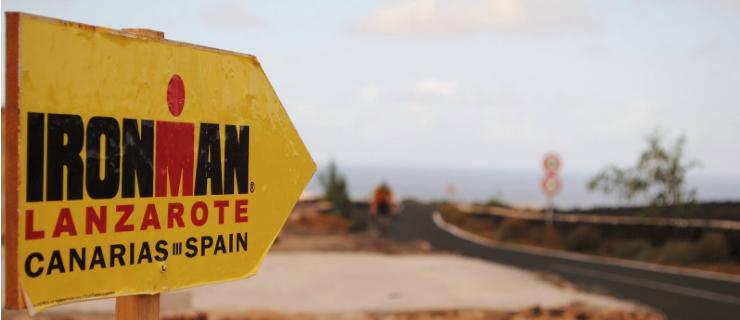 Lanzarote acoge el próximo sábado 17 de mayo el Ironman, prueba reina de su calendario de eventos deportivos