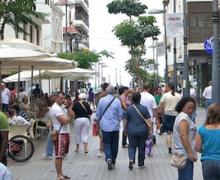 El Cabildo destina 278.000 euros más a la reactivación del pequeño y mediano comercio de la isla