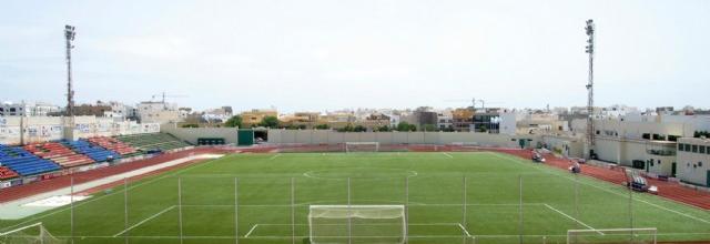 El próximo lunes darán comienzo los entrenamientos del  campus en la Ciudad Deportiva Lanzarote