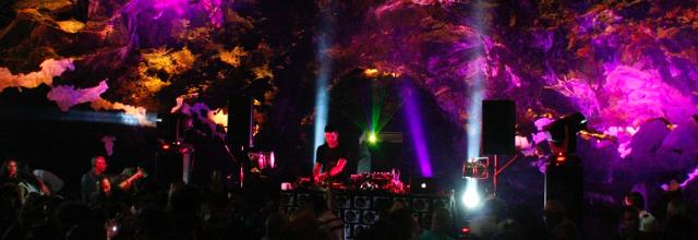 La música electrónica de Microtrauma, Dj Sinkro is death y Alkalino Rodríguez protagonizará la segunda sesión del Jameos Festival