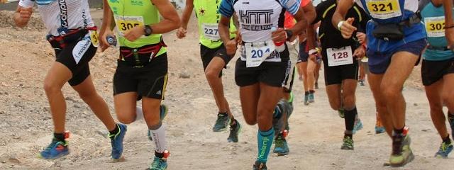 La I Copa MTB Isla de Lanzarote se inicia con la Cronoescalada Valle Palomo