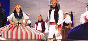 Gastronomía tradicional y música folklórica para celebrar el Día de Canarias en los Centros