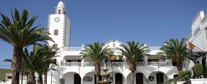 Buena acogida de 'Las jornadas de difusión de la oferta turística de San Bartolomé y presentación de la guía turística del municipio'