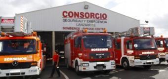 El Consorcio de Seguridad y Emergencias de Lanzarote realiza una serie de recomendaciones con motivo de las hogueras de San Juan