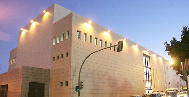 La X Universidad de Verano de Lanzarote comenzó anoche con el acto inaugural en el Teatro Insular