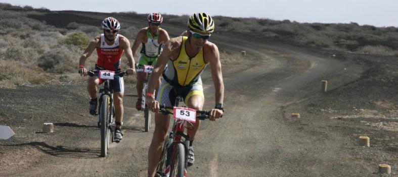 Turismo Lanzarote y European Sports Destination se asoman a la mayor concentración ciclista del mundo