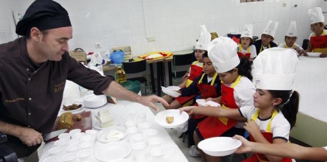 El Cabildo de Lanzarote pone en marcha 'Cocina y Territorio'