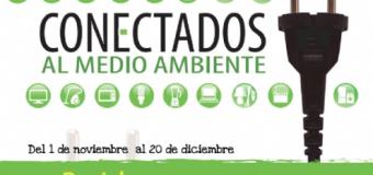'Conectados al Medio Ambiente' sorteó hoy los dos premios de 500 € y cierra con el reciclaje de 1200 electrodomésticos